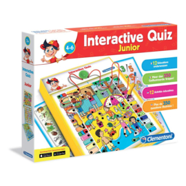 Interactieve Quiz Junior