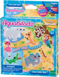 Dierentuinset Aquabeads (31078)