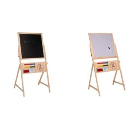 Schoolbord 2 in 1