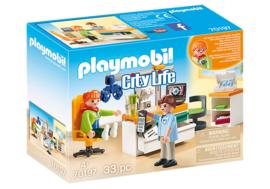 Playmobil 70197 Ooogartspraktijk