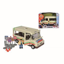 Trevors Bus