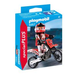 Playmobil 9357 Motorcrosser