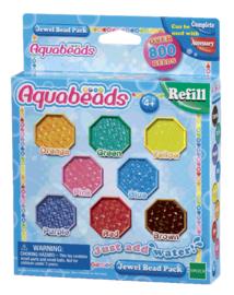 Juweelparelpakket Aquabeads (79178)