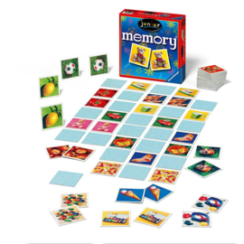 Spel Junior Memory