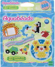 Funpakket Mini Aquabeads (31169)