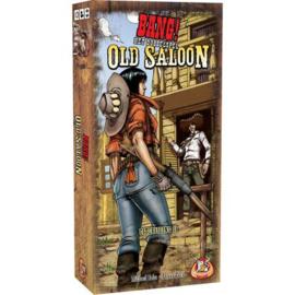 Bang! Old Saloon (Uitbreiding 1 )