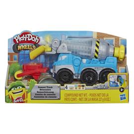 Play-Doh Wheels Cement Mixer