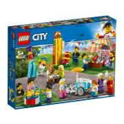 Lego City 60234 Personenset van de Kermis