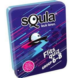 Spel Squla Flitsquiz Groep  6/7/8