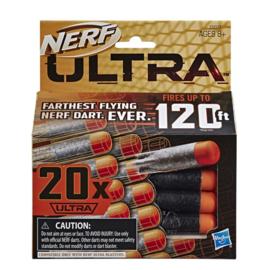 NERF Ultra Darts Pijltjes 20 stuks