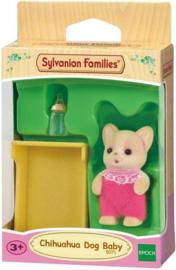 Sylvanian Families 5071 Baby Chihuahua