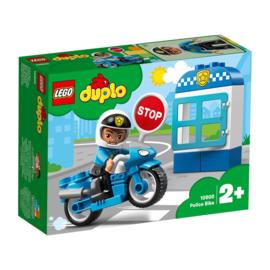 Lego Duplo 10900 Mijn Eigen Stad Politiemotor