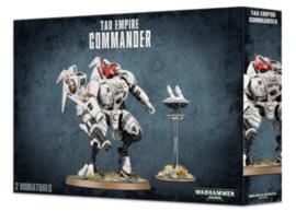 T'au Empire Commander