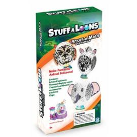 Stuff A Loons Stuff A Mals Wild  Animals