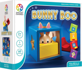 Spel Smart Games Bunny Boo