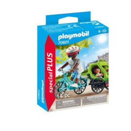 Playmobil 70601 Fietstocht
