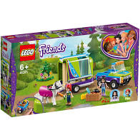 LEGO® FRIENDS 41371 Mia's paardentrailer