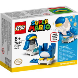 Lego mario 71384