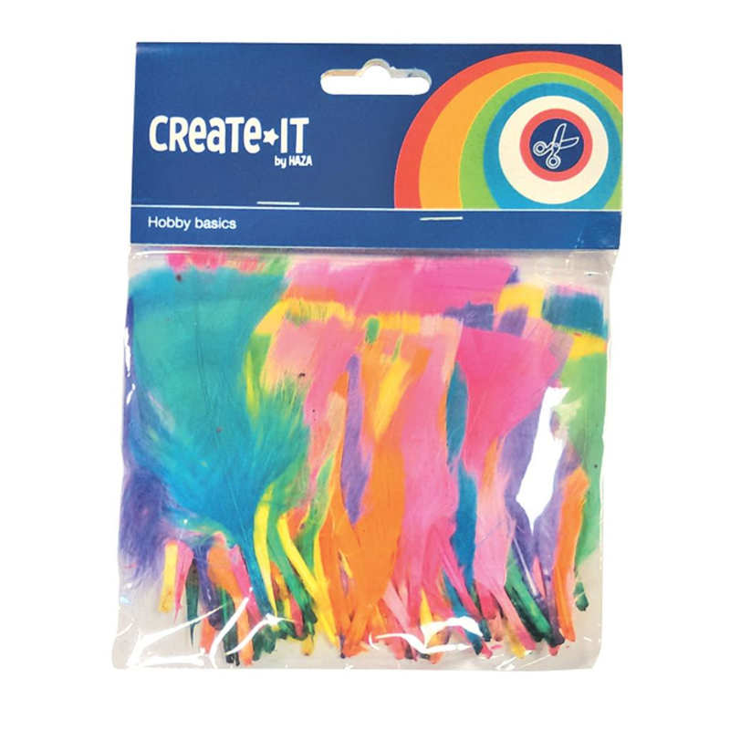 Create-It Veertjes