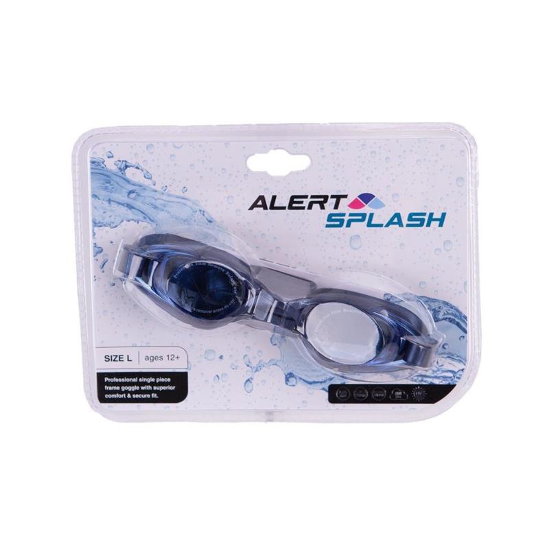 Splash Chloorbril Dubbel 12-18 Jaar Maat L Assorti