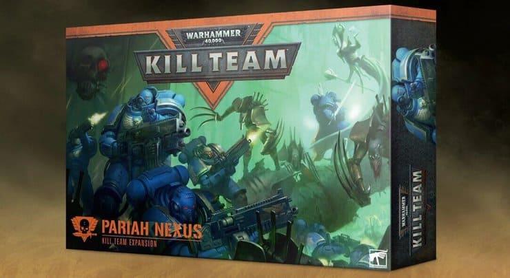 Kill Team : Pariah Nexus