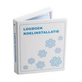 LOGBOEK REGISTRATIE