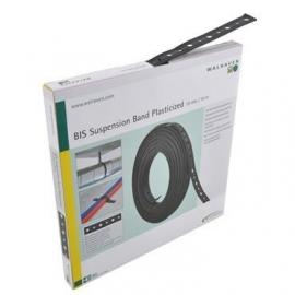 Walraven montageband 19x0,3mm, op rol 10m