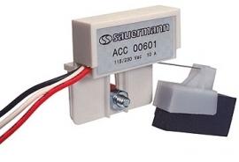 Extra alarmcontact voor PE5000 serie