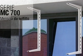 Wandconsole MC700