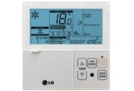 LG High Cop Cassette Inverter (220V) LG-UT12H