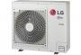 LG Inverter Buitenunit voor Multi-F Systemen LG-MU4r25