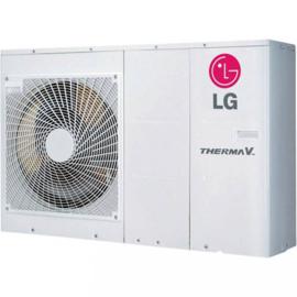 LG THERMA V MONOBLOCK WARMTEPOMPEN