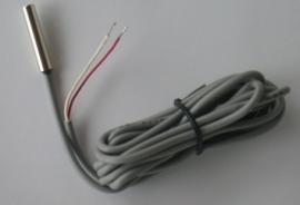 Sensorkit voor het meten van de buitenlucht temperatuur