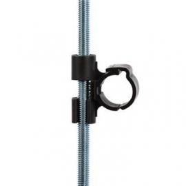 Rapid Clip leidingdrager pvc-buis Ø20mm (10st)