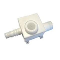 Sifon voor Condenspompen