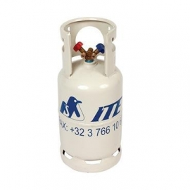 ITE retour/vul cilinder 12L