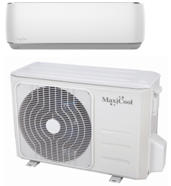 MAXICOOL  AURORA SET ( model 2020 )
