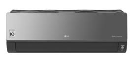 LG AC-BQ R32  Artcool Black Mirror inverter