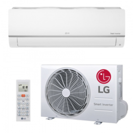 LG AIRCONDITIONERS