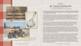 Receptenboek 'Verse knoflook'