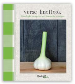 Cadeaupakket- Receptenboek