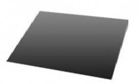 vloerplaat origineel 99 x 74 cm poedercoating
