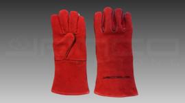 JAcobus vuurvaste handschoenen L+R