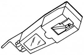 Toshiba C22 C pick-upelement