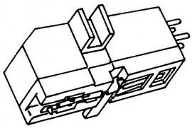 Schumann STC500 pick-upelement