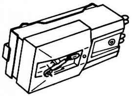 Toshiba C20 C pick-upelement