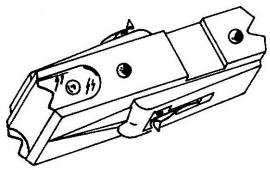 Schumann STC492 pick-upelement