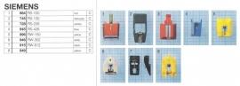 Overige typen Siemens: MicroMel-vervangers