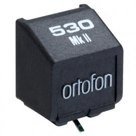 Ortofon Stylus 530 MK II zwart pick-upnaald = Tonar 1763