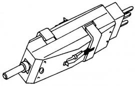 Schumann STC487 pick-upelement